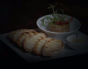 Dinner in the Dark 3-Gänge-Menü, inkl. Begrüßungsgetränk & Wasser