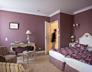 Design & Boutique Hotels für Zwei Hôtel Villa d´Est
