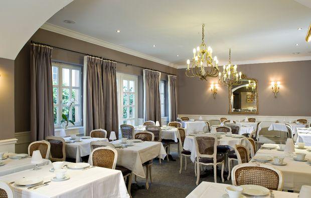 Bernachtung im boutique hotel in strasbourg als geschenk for Boutique hotel nrw
