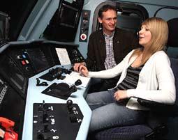 cockpit-einweisung