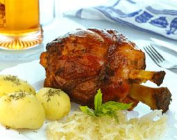 Bayerische Küche   Otterfing Bayerische Küche - inkl. Getränke