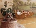 Bild Kräuterstempelmassage - Eine Reise in die Welt der exotischen Kräuter