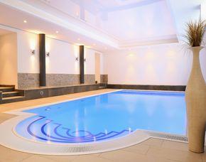 Thermen- und Bäderwochenende für Zwei Dappers Hotel - Eintritt Therme, 3-Gänge-Menü, Casinoeintritt