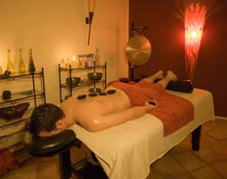 Hot Stone Massage  Detmold