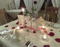 Candle Light Dinner In Bad Salzuflen Mydays