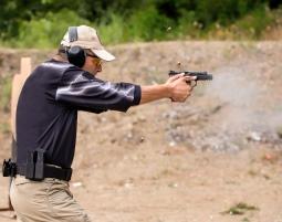 Schießsport für Jedermann Güstrow Kurzwaffe, Langwaffe, Flinte - 2,5 Stunden