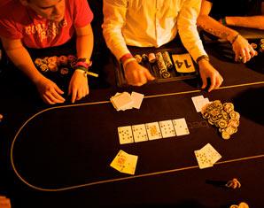Poker Strategieseminar - München Poker - 8 Stunden