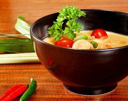 Indonesische Küche - Neu-Isenburg Mehr-Gänge-Menü, inkl. Getränke & 1 Begrüßungsaperitif