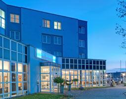 Städtetrips für Zwei TRYP Dortmund Hotel - Frühstück