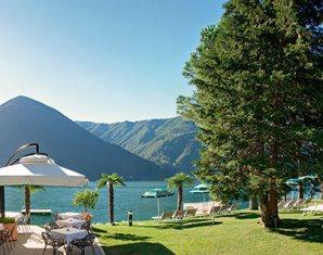 Bella Italia – 2 Übernachtungen + Frühstück + Wellnessbereich Dependence del Parco
