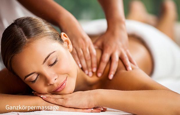 Ganzkoerpermassage
