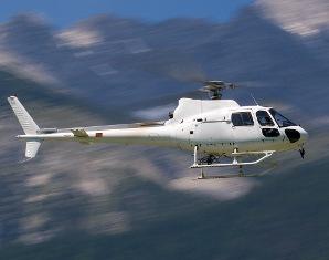 Hubschrauber-Rundflug 30 Minuten - 30 Minuten ca. 30 Minuten
