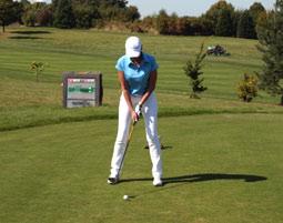Golfkurs zur Platzreife Frechen - 17 Stunden