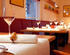 Schlemmen und Träumen für Zwei, Stralsund arcona HOTEL BALTIC - 4-Gänge-Menü
