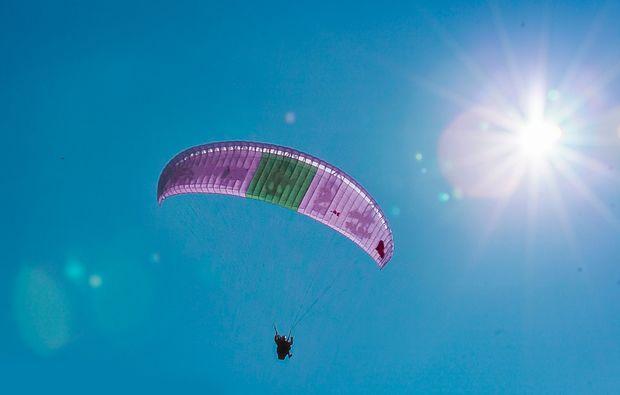 gleitschirm-tandemflug-tschagguns-himmel