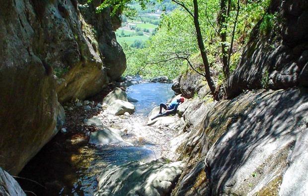 canyoning-tour-garmisch-partenkirchen-und-umgebung-natur