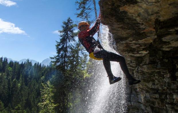 canyoning-tour-garmisch-partenkirchen