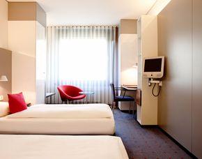 Kurzurlaub arcona MO.HOTEL
