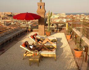 Bella Italia – 2 Übernachtungen Hotel Royal