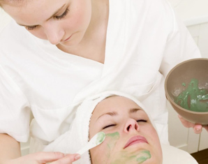 After Work Relaxing Kopfmassage, Ganzkörperpeeling, Gesichtsreinigung, Gesichtsmaske