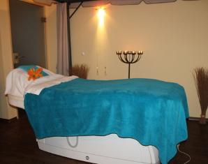 Partnermassage - Extertal verschiedene Massagetechniken - 3 Stunden