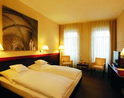 Schlemmen und Träumen für Zwei Hotel Augustiner Kloster - 4-Gänge-Menü