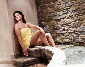 Spa- und Wellness-Oasen (mit Fußmassage)