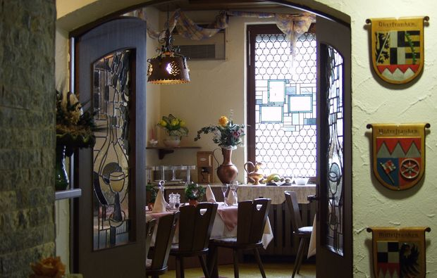 romantikwochenende-dettelbach-restaurant