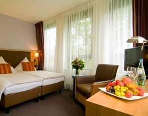 Kulturreise - 1 Übernachtung ACHAT Premium München Süd - Stadtrundfahrt