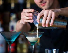 Cocktail-Aktivmixing - Bad Salzuflen Zubereitung von 3 Cocktails