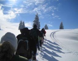 Schneeschuh-Wanderung-4