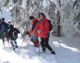 Schneeschuh-Wanderung_1