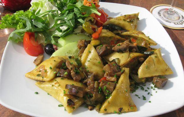 Deutsche Küche In Baden-Württemberg