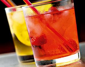 Cocktailkurs Zubereitung von 3 Cocktails