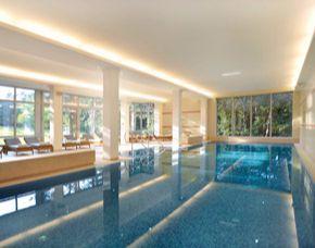 Lost in Paradise für Zwei Hotel Bayrisches Haus - 3-Gänge-Menü, Alphaliege