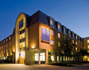 Städtetrips TRYP Centro Oberhausen