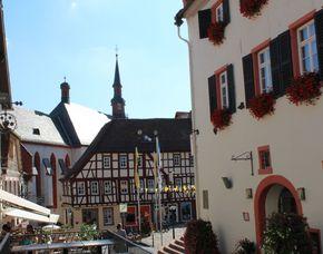 Stadt-Kultu(o)r Oppenheim Kellerlabyrinth Exklusiv Tour