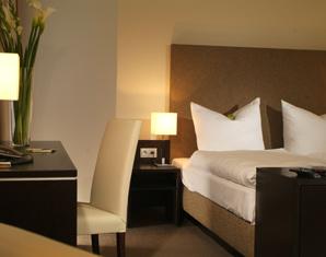 Kurzurlaub für Zwei Hotel Friends Hückelhoven