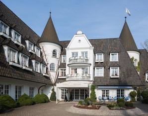 Design & Boutique Hotels für Zwei Hotel Landhaus Wachtelhof