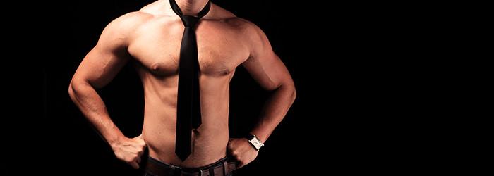Private Strip-Show
