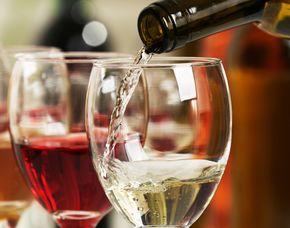 Kommentierte Weinverkostung von 7 Weinen