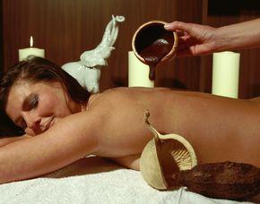 Hot Chocolate Massage Wiesbaden