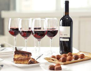 Wein & Schokolade München