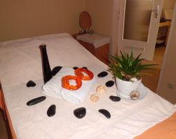 Honigmassage Kopf- oder Fußmassage, Honigmassage