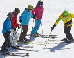 Skikurs für Einsteiger - Lenggries Tages-Skikurs für Einsteiger - 4 Stunden