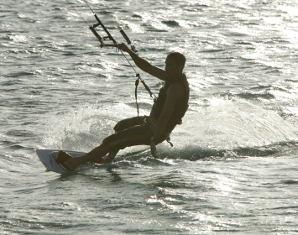 Kitesurf-Kurs - Grundkurs Ostsee - 2 Tage