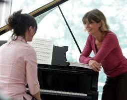 Klavierstunde für Einsteiger inkl. Getränke