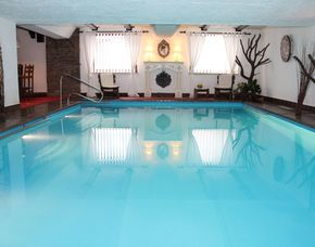 Wellnesshotels Hotel zum Walde