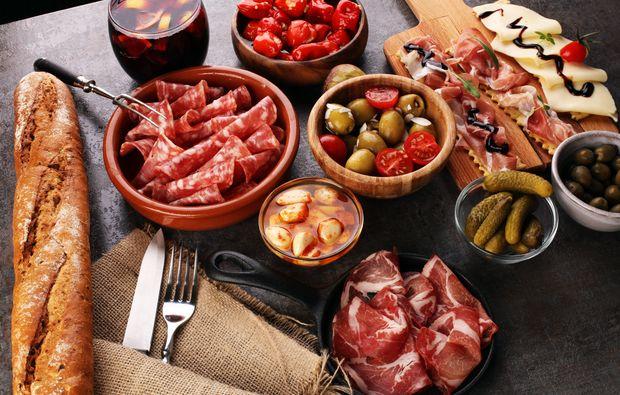 Mediterane Küche mediterrane küche in schwetzingen als besondere geschenkidee mydays