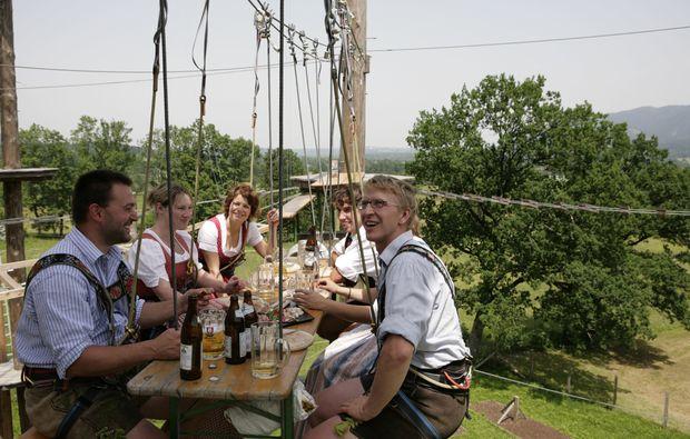 hochseilgarten-lenggries-biergarten